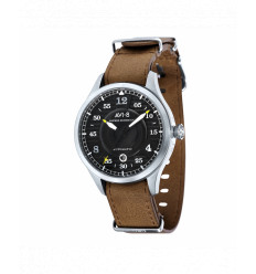 MONTRE HOMME AUTOMATIQUE AVI-8 - HAWKER - HURRICANE - AV-4046-01