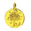 Médailles Laïques