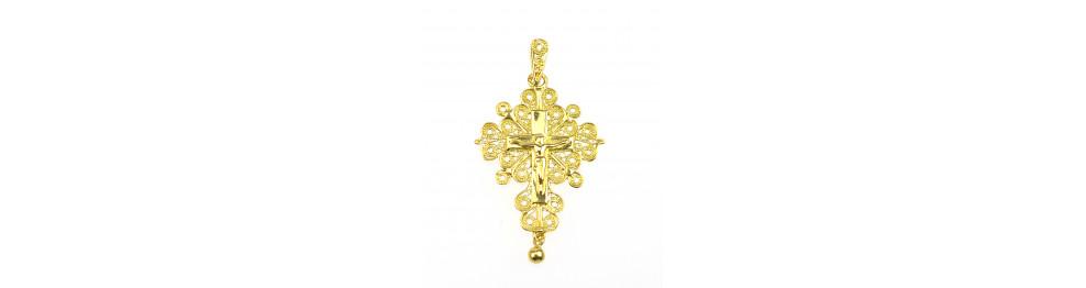 Les croix Boulonnaises, Bijoux Boulonnais